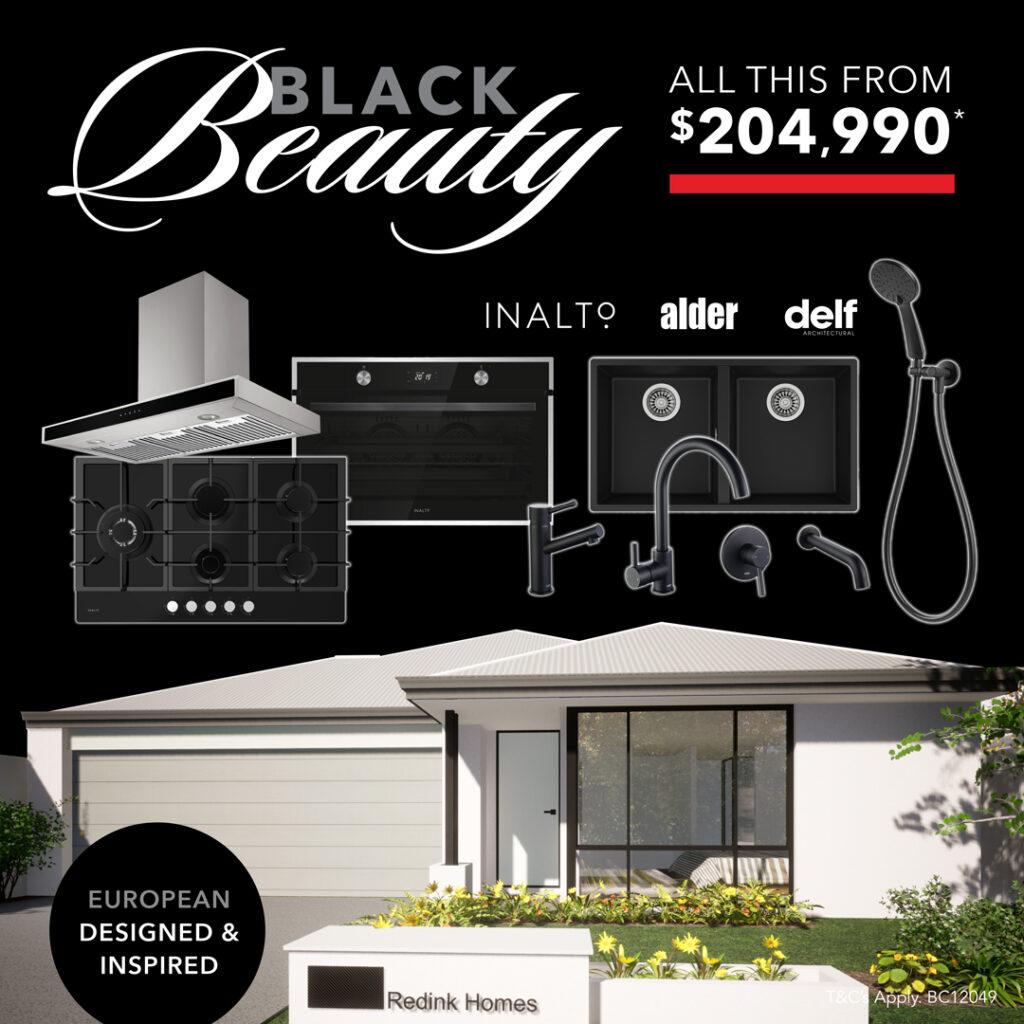 REDSW14003 Black Beauty Promo FB Static 1080x1080px 2