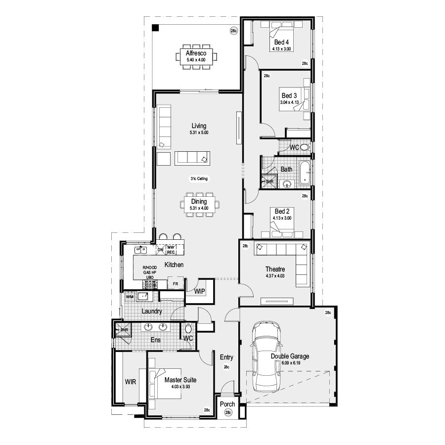 Solstice Choice Range 900x900 Floor Plan