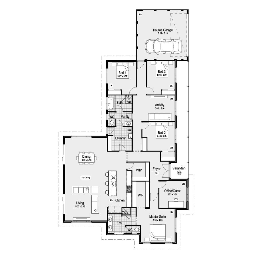 Flinders Farmhouse Range 900x900 Floor Plan