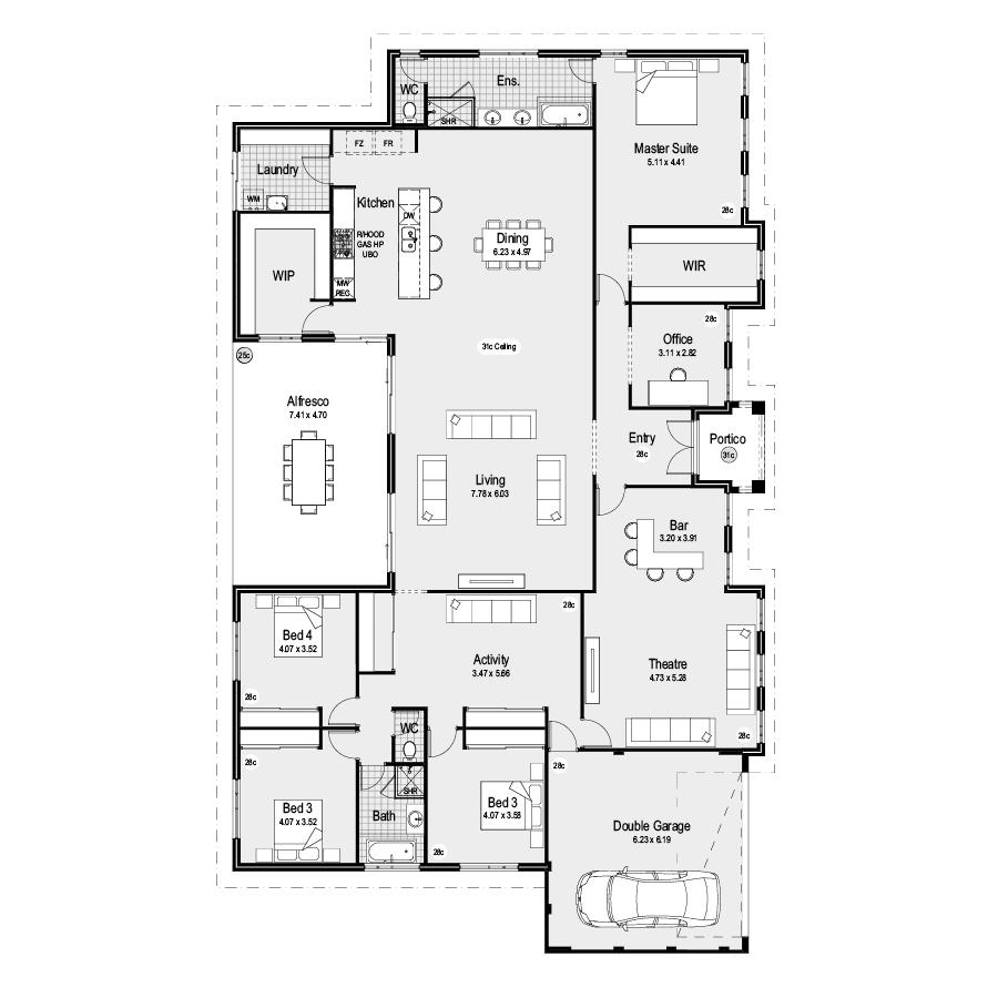 Stockman Farmhouse Range 900x900 Floor Plan