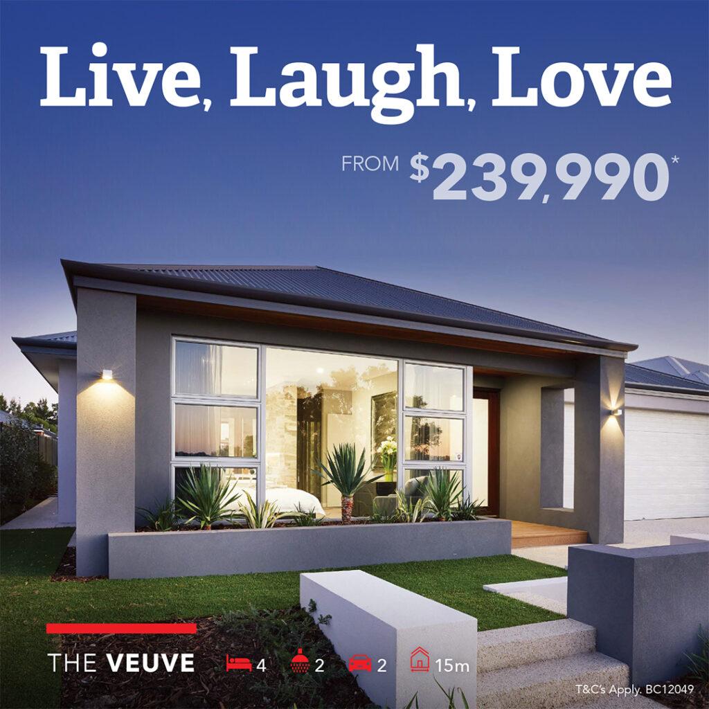 14208 Live Laugh Love FB Static 1080px 1